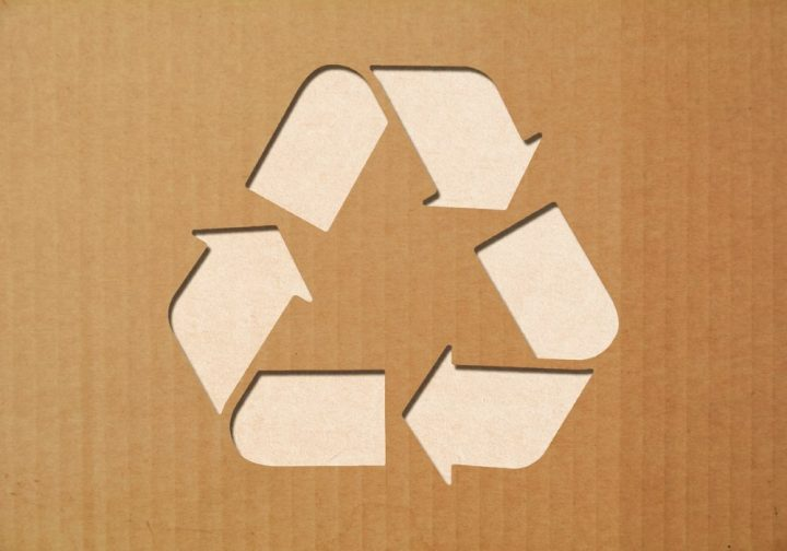 Do the public attempt to reuse their packaging?