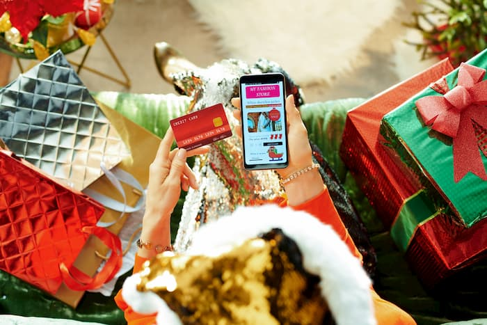 image 2 (How online retailers can tackle influx of Christmas orders)