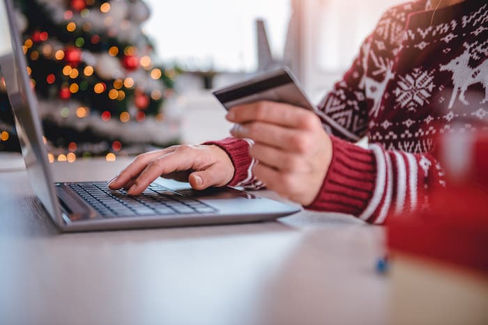 image 1 (How online retailers can tackle influx of Christmas orders)