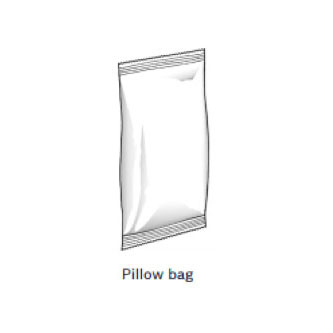 What size and shape of bag can be produced? (A Guide to Vertical Form Fill Seal (Vertical Bagging)) Image